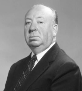 Alfred Hitchcock Director