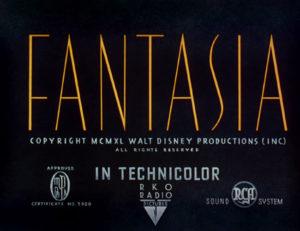 Fantasia Film Title