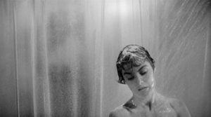 Psycho 1960 Shower Scene
