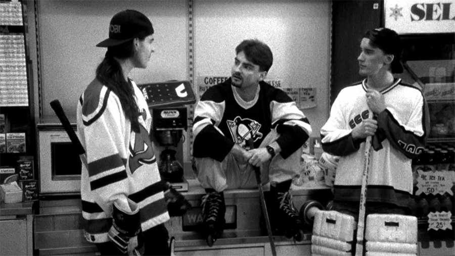 Clerks Hockey
