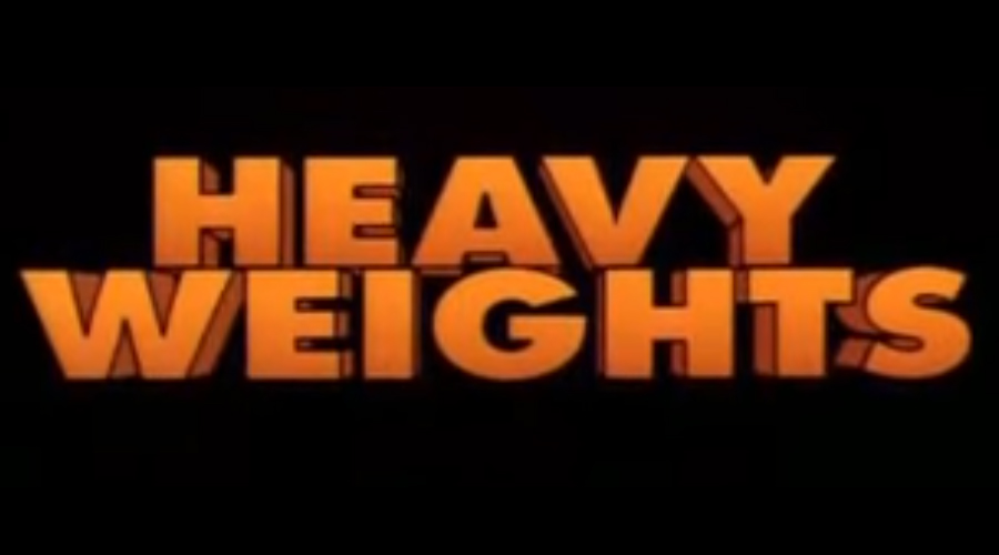 Heavyweights Title