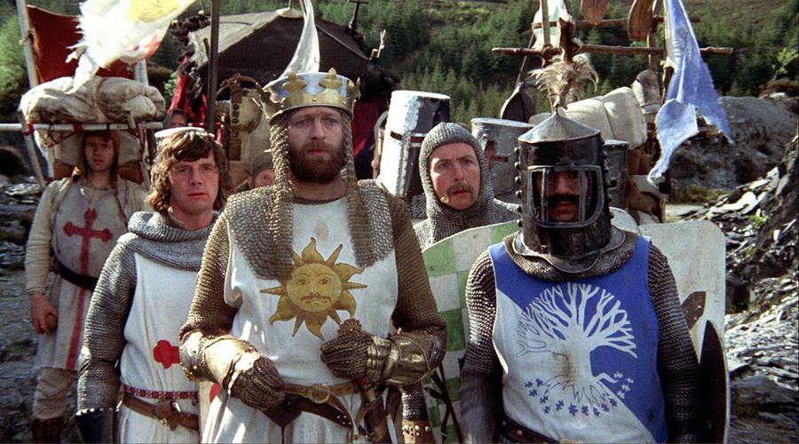 Python Group Monty Python
