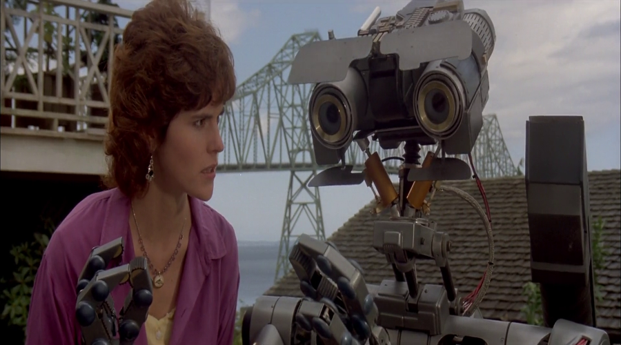 Short Circuit Death