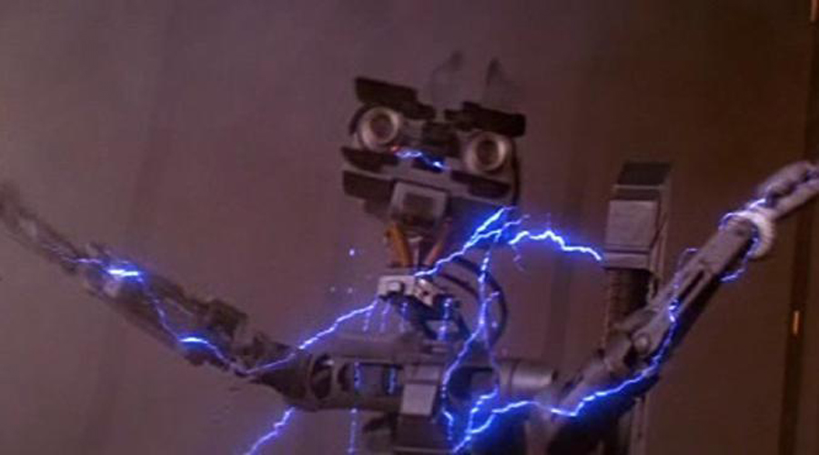 Short Circuit Lightning