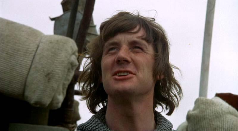 Sir Galahad Monty Python