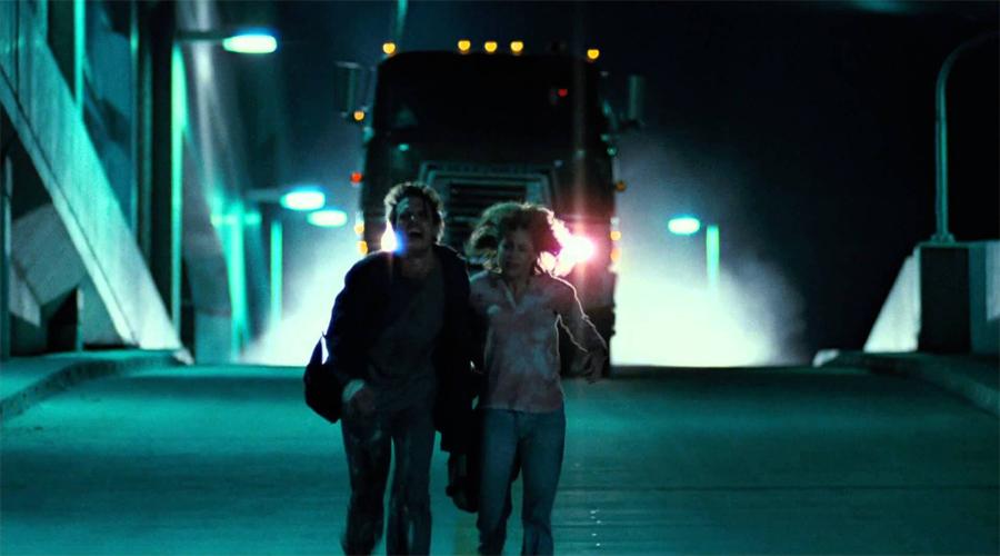 The Terminator Truck