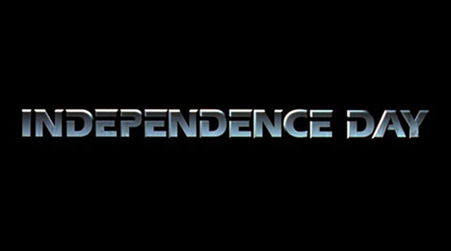 Independence Day Movie Title